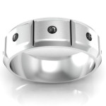 Faceted-Mens-Wedding-Band-with-Round-Cut-Black-Diamonds[1]