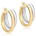 9ct-2-Colour-Gold-Polished-Double-Creole-Earrings~98C658FRSP[1]