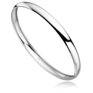ladies-plain-sterling-silver-bangle-B4027[1]